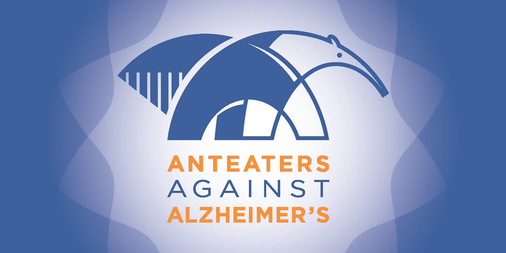 Anteaters Against Alzheimers!